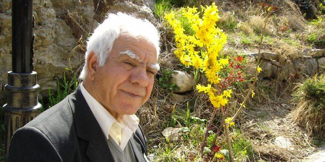پرویز لونی نویسنده و شاعر الیگودرزی