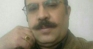 سعدی جلیلوند