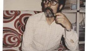 سید غفار حسینی