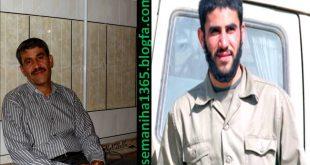 سردار بهرام گودرزی امروز و دیروز